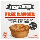 Pieminister the free ranger pie - 270g Brand Price Match - Checked Tesco.com 16/04/2014