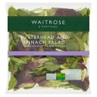 Waitrose butterhead salad - 140g