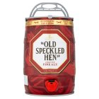 Morland Old Speckled Hen Fine Ale - 5L Brand Price Match - Checked Tesco.com 20/10/2014