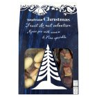 Waitrose Christmas fruit & nut selection - 300g