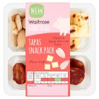 Waitrose Good To Go tapas snack pot - 62g