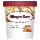 Häagen-Dazs salted caramel - 500ml Brand Price Match - Checked Tesco.com 15/12/2014