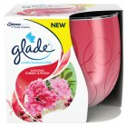 Glade Candle Cherry & Peony - 120g
