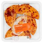 Waitrose World Deli Chicken, Chorizo Empanadas - 95g