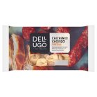 Dell' Ugo Chicken & Chorizo Tortelli - 250g