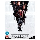 DVD Blu Ray Rogue One -  New Line
