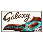 Galaxy salted caramel - 135g