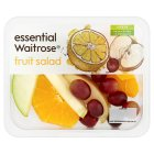 essential Waitrose fruit salad - 160g