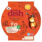 Little Dish 3 yr+ Mild Beef Chilli - 300g