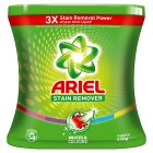 Ariel stain remover whites & colours - 450g