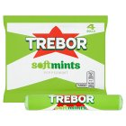 Trebor Softmints - peppermint - 179g Brand Price Match - Checked Tesco.com 04/12/2013