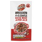 Bisto simply casserole rich beef - 55g Brand Price Match - Checked Tesco.com 20/05/2015