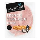 Unearthed French torchon ham, 3 slices - 160g