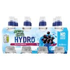 Robinsons fruit shoot hydro blackcurrant - 8x200ml