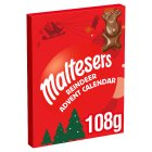 Maltesers advent calendar - 108g