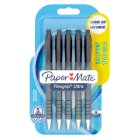 Paper Mate flexigrip ultra pens - 5s Brand Price Match - Checked Tesco.com 16/07/2014