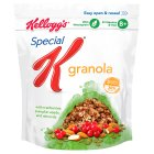 Special K granola with dried cranberry, pumpkin seeds & almonds - 370g Brand Price Match - Checked Tesco.com 17/12/2014