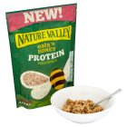 Nature Valley oats 'n honey protein granola - 360g Brand Price Match - Checked Tesco.com 26/08/2015