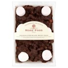 More Food Belgian chocolate rocky road - 340g Introductory Offer