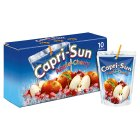 Capri-Sun apple and cherry lunchbox pack