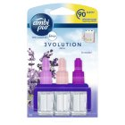 Ambi Pur 3volution refill lavender - 20ml Brand Price Match - Checked Tesco.com 23/04/2014