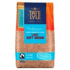 Tate & Lyle light soft brown sugar