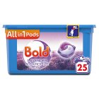 Bold 2in1 Lavender & Camomile Washing Capsules 33 washes - 1155g