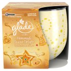 Glade Candle Homemade Biscuit - 120g