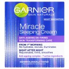 Garnier Miracle Sleep Cream - 50ml