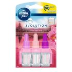 Ambi Pur 3volution refill Thai orchid - 20ml Brand Price Match - Checked Tesco.com 21/04/2014