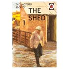Ladybird Book of Sheds -