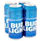 Bud Light - 4x440ml