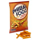 Phileas Fogg mexican taco rolls cheese & jalapeno - 190g Brand Price Match - Checked Tesco.com 01/09/2014