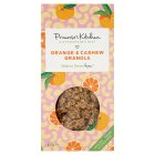 Primrose's Kitchen Orange & Cashew Granola - 400g