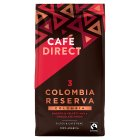 Cafédirect Fairtrade Colombia Ground Coffee - 227g