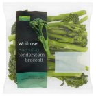 Waitrose Tenderstem broccoli