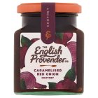 EPC caramelised red onion chutney - 325g