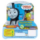 Thomas & Friends raspberry flavour jelly - 75g Brand Price Match - Checked Tesco.com 25/02/2015