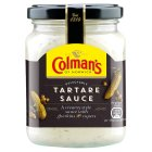 Colman's tartare sauce - 250ml Brand Price Match - Checked Tesco.com 26/08/2015