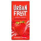 Urban Fruit strawberry - 90g Brand Price Match - Checked Tesco.com 26/08/2015
