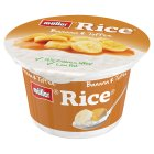 Müller rice banana & toffee - 180g Brand Price Match - Checked Tesco.com 27/08/2014