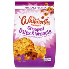 Whitworths dates & walnuts