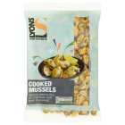 Lyons Cooked Mussels - 360g