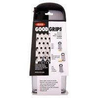 Good Grips box grater