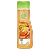 Herbal Essences Uplifting Volume White Nectarine & Pink Coral Flower Extracts Shampoo