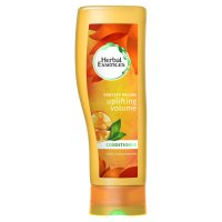 Herbal Essences Uplifting Volume White Nectarine & Pink Coral Flower Extracts Conditioner