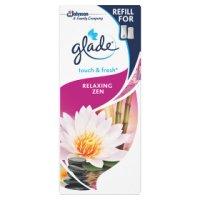 Glade touch n fresh relaxing zen refill
