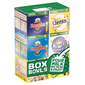 Nestlé Variety Pack