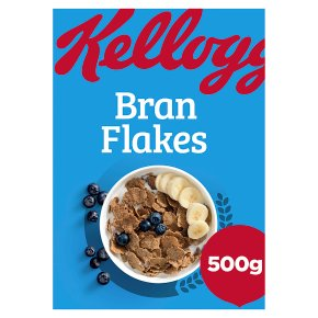 Kellogg's Bran Flakes Cereal