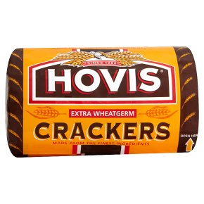 Hovis crackers